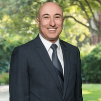 Walter Mahch Senior Sales Consultant real estate agent