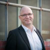 Daniel Pepperell Licensed Estate Agent & Accredited Auctioneer real estate agent