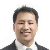 Patrick Phu Senior Property Consultant real estate agent