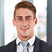 Ryan Counihan Property Consultant real estate agent