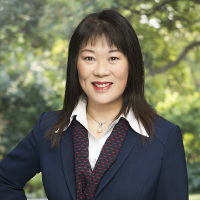 Kathleen Kuang Senior Sales Consultant  real estate agent