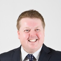 Michael Keogh Property Consultant/Auctioneer real estate agent