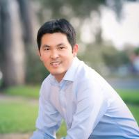 Michael (Chhun) Lim Sales Consultant real estate agent