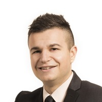 Stefan Stella Property Consultant real estate agent