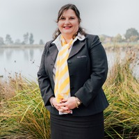 Ana Lamporu Property Manager real estate agent