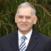 Richard Wines Property Consultant, CEA (REIV) real estate agent