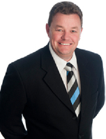 Kevin Ritchie Sales Consultant real estate agent