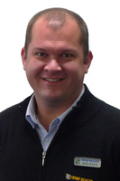 Jon-Paul Adams Commercial Property Manager real estate agent