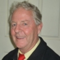 DUDLEY BACON Managing Director real estate agent