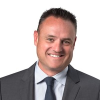 Russell Cambridge Director & Auctioneer real estate agent