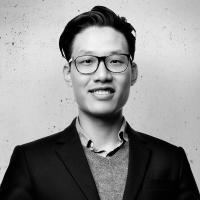 Justin Trinh Property Manager real estate agent