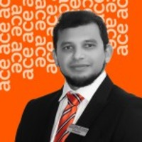 Shahid Ismail Sales Executive real estate agent