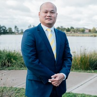 Andrew Nguyen Sales Executive real estate agent