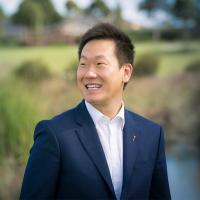 Chang Wang Sales Consultant real estate agent