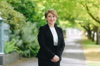 Nadia Barnes Head of Department - Residential Property Management real estate agent