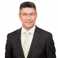 Tony Le Managing Director real estate agent
