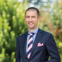 James McCormack Partner real estate agent