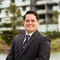 Richard Riolobos Property Consultant real estate agent