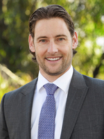 Reilly Waterfield Director & Auctioneer, CEA (REIV) real estate agent