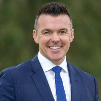 Andrew Campbell Director  real estate agent