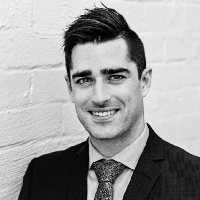 Ben Arkless Residential Property Consultant real estate agent