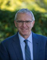 Paul Sutherland Director real estate agent