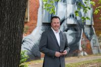 Tom Robertson Property Consultant real estate agent