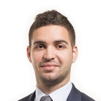 Alex Dimopoulos Property Consultant real estate agent