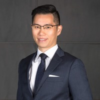 F.R. Chee Director real estate agent