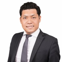 Andy Nguyen Property Manager real estate agent