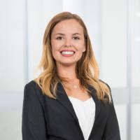 Sarah Maguire Sales Assistant real estate agent