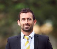 Andrew Seers Sales Consultant real estate agent