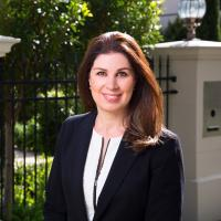 Rachael Fabbro Executive Sales Consultant  real estate agent