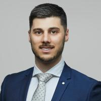 Michael Fava Residential Sales Executive real estate agent