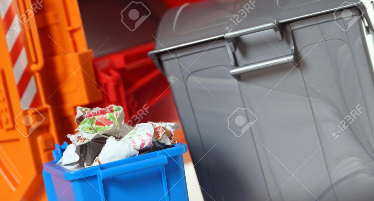 Domestic and Commercial Waste Management