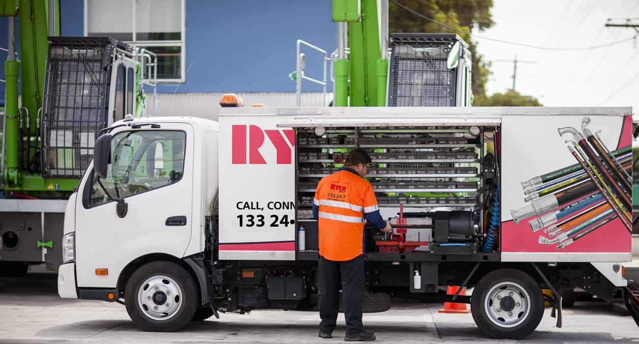 RYCO Knowhow Training & Support