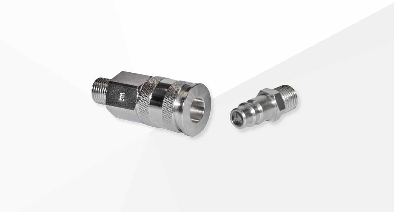 Accessories Airline Couplings
