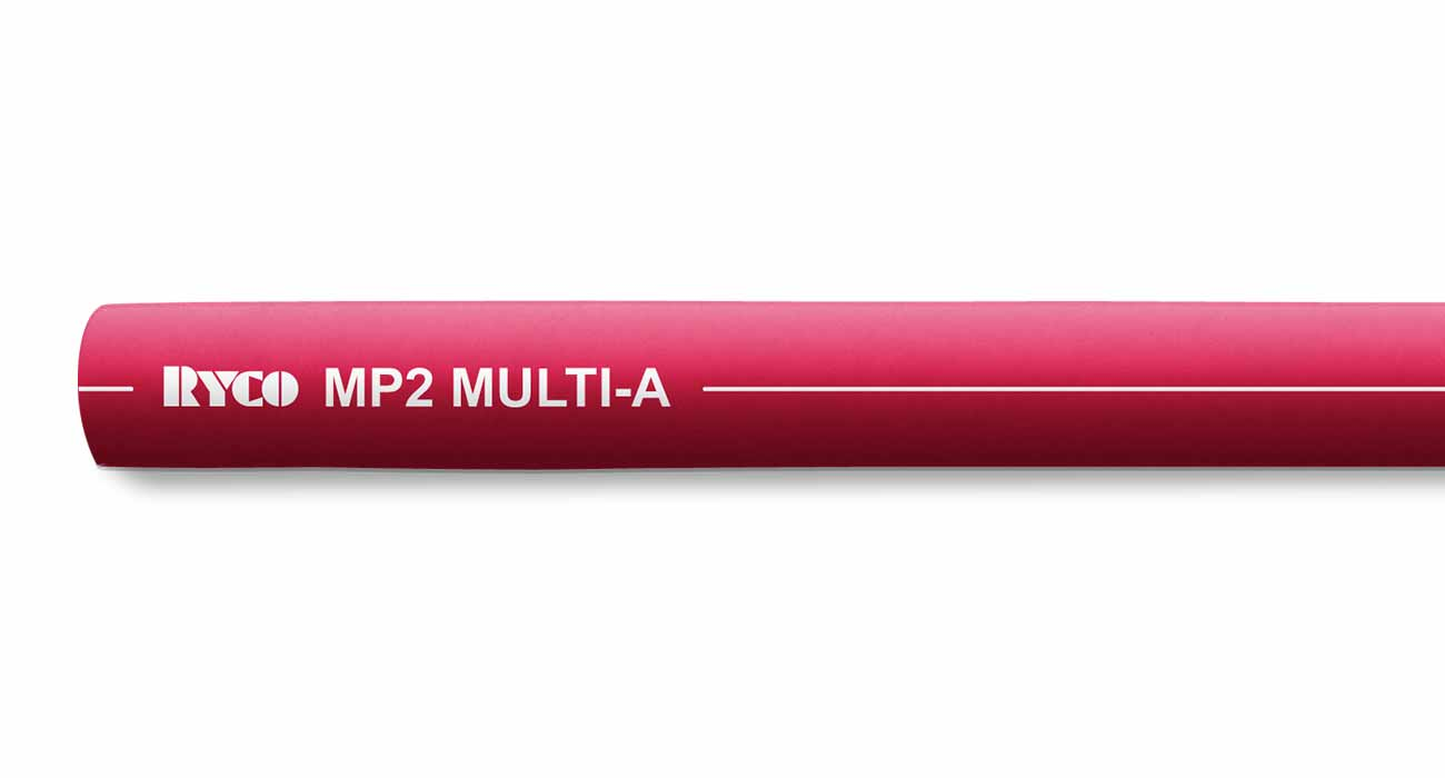 MP2 Multi-Purpose Two Textile Braid