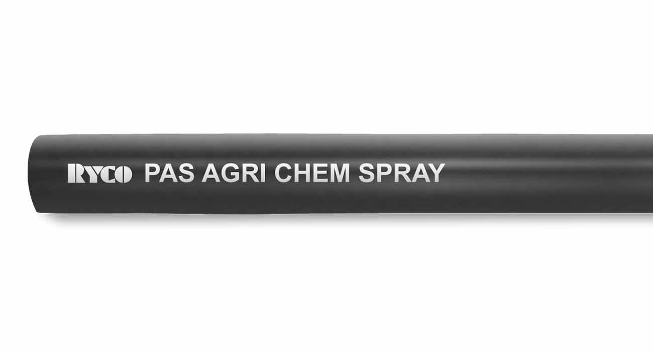 PVC Chemical Acid PAS RYCO AGRI CHEM SPRAY Industrial Hose