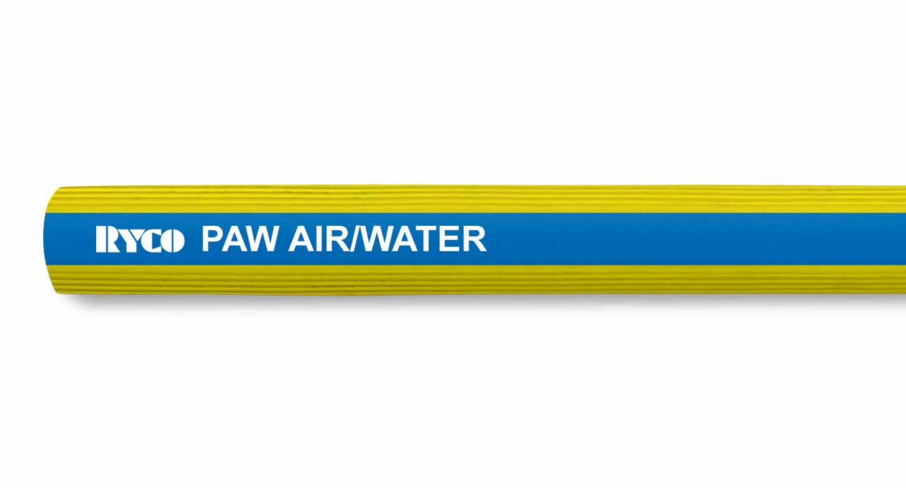 PAW PVC Air Water Industrial Hose