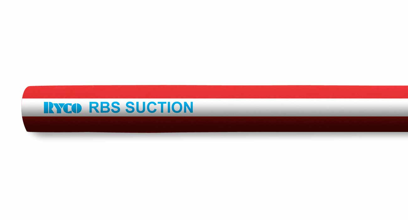 RBS Food Beverage Brewers Suction and Delivery Industrial Hose