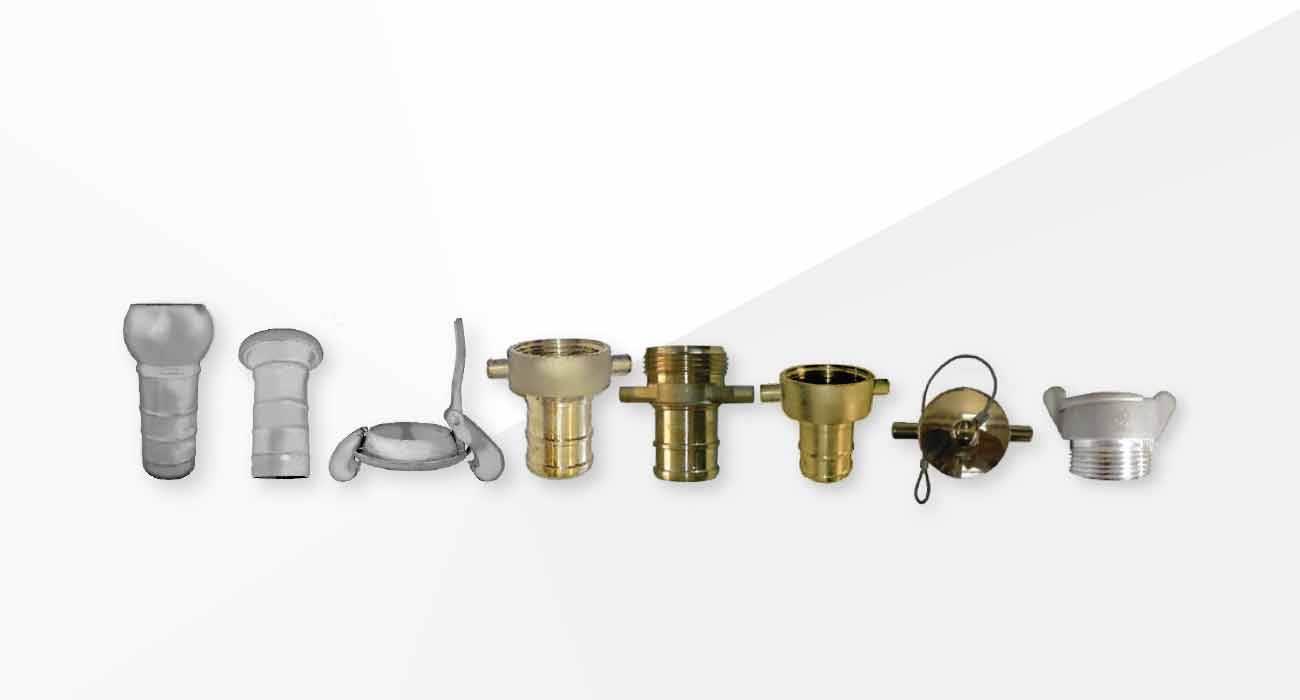 Industrial Irrigation and Fire Fittings