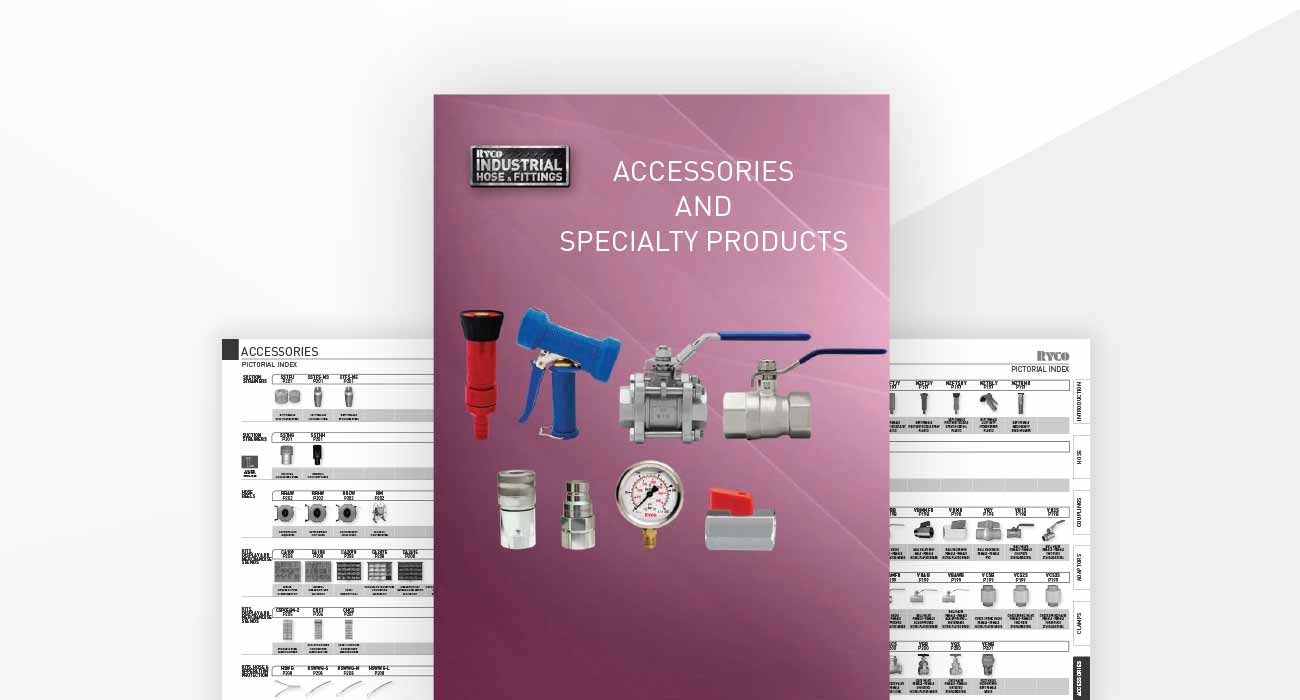 Industrial Accessories Industrial Technical Manual