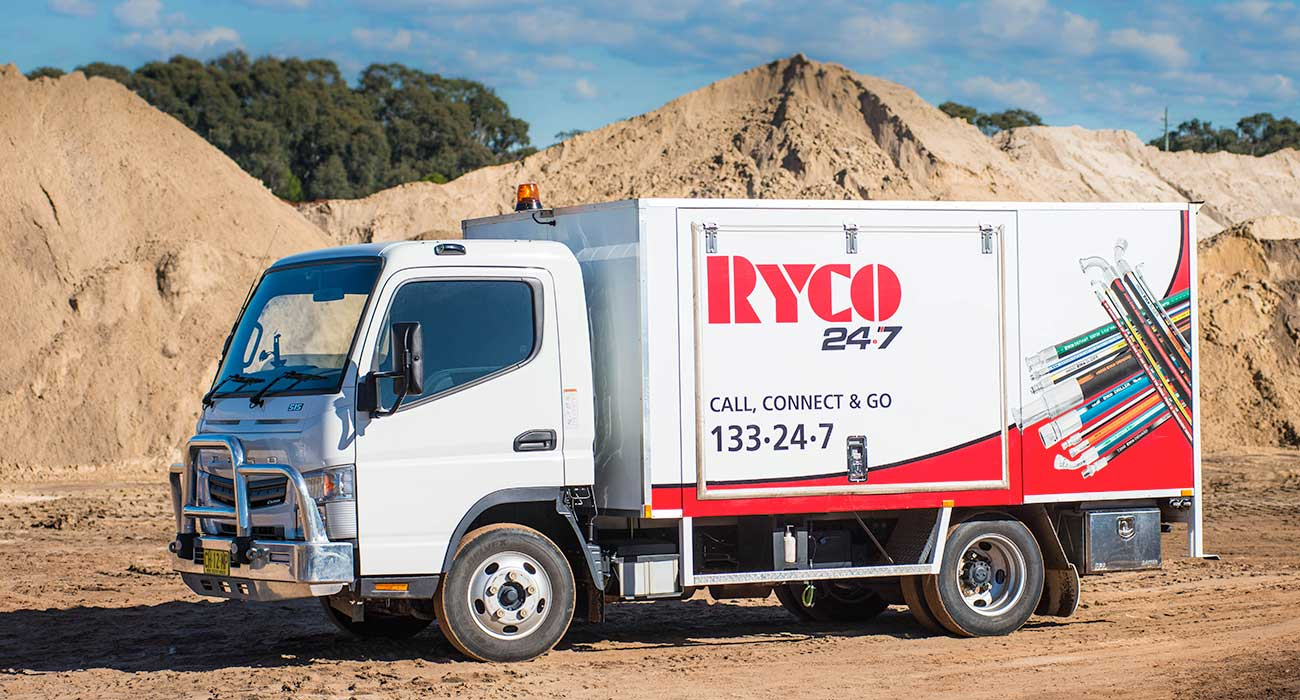 RYCO 24•7 Business Opportunities