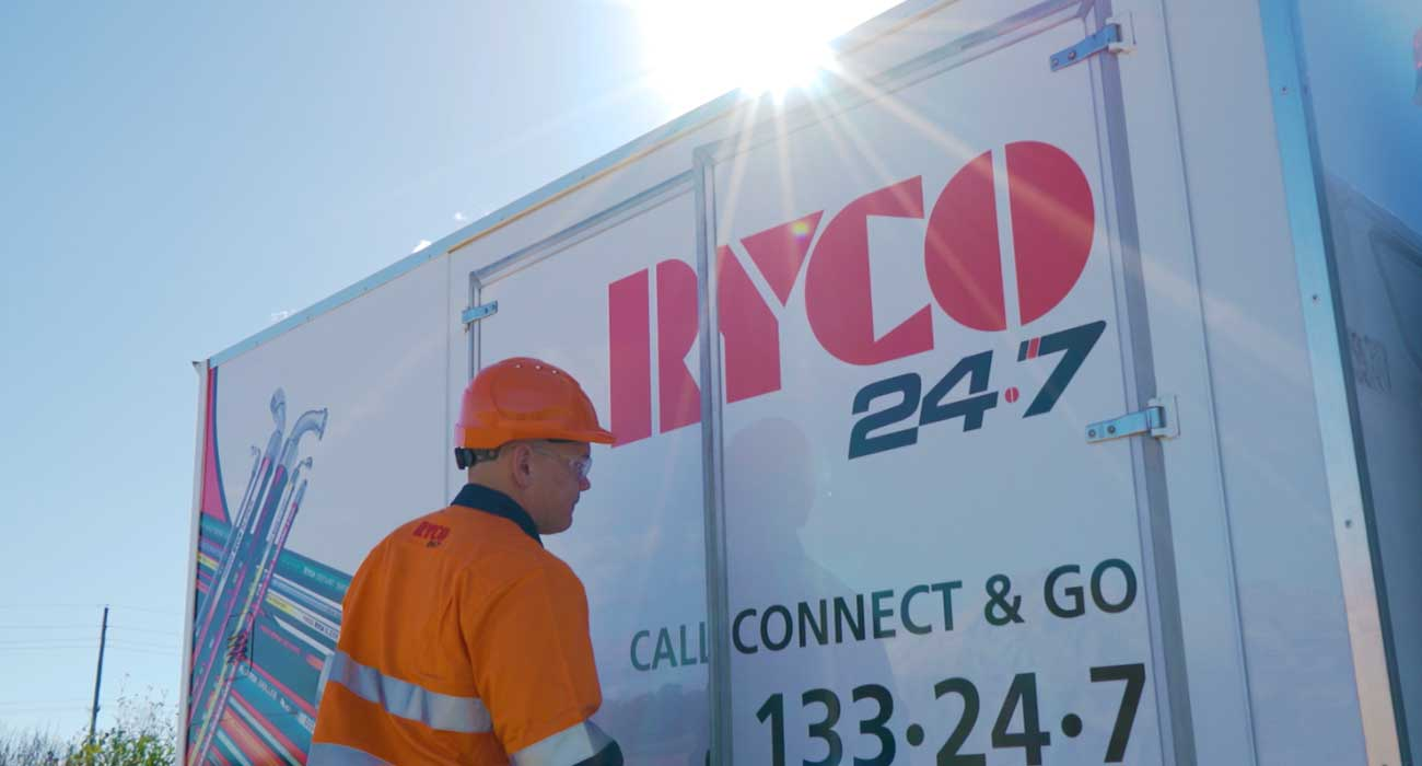 RYCO 24•7 Services Video