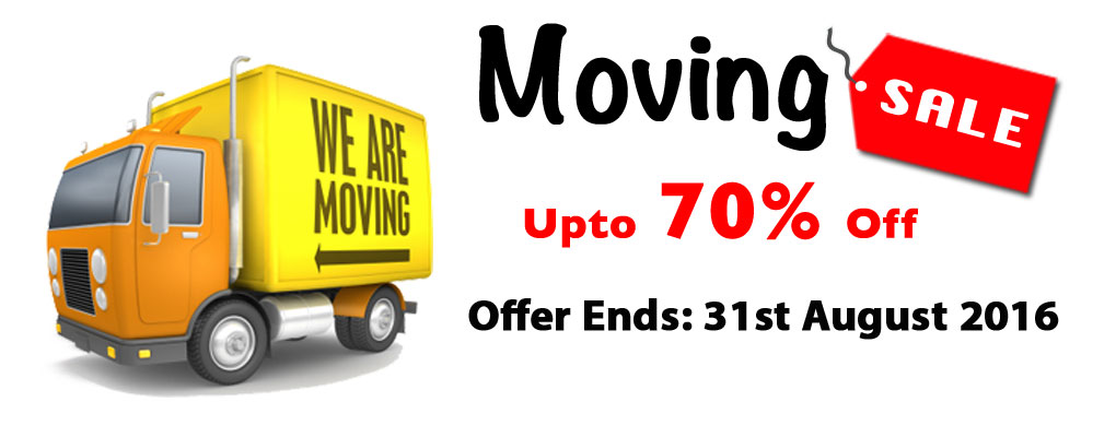 Yogee Toys Moving Sale image