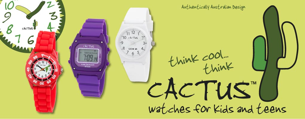 Cactus is all about style, quality and design. image