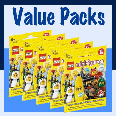 Value Packs image
