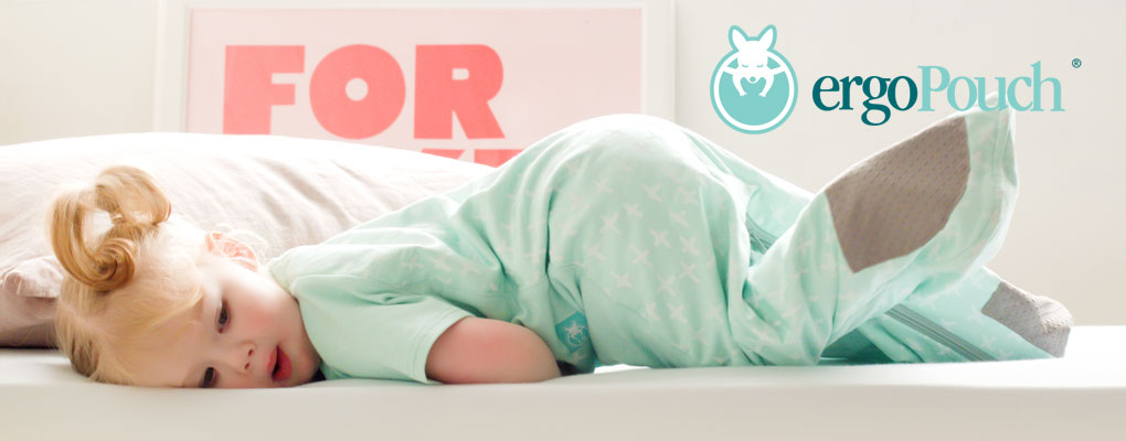 ergoPouch - safe and comfortable night's sleep image