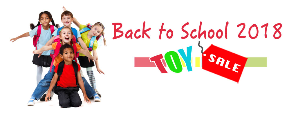 2018 Back to School Special image